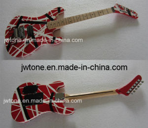 High Quality 5150 Electric Guitar (JW-JZ001) pictures & photos