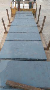 Q195, Q235, ASTM Gradeb, Gradec, Graded, JIS Ss400, En S235jr Hot Rolled Steel Coil pictures & photos