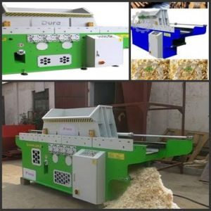 Hot Selling Horizontal Type Wood Shaving Machine pictures & photos