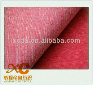 Fashion Beautiful Colored Cotton Denim Fabric