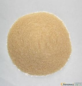 Polyacrylate Anion Exchange Resin pictures & photos