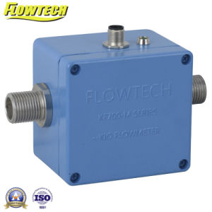 Mini Digital Flowmeter pictures & photos