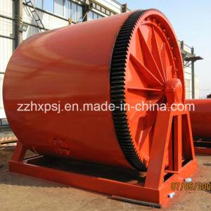 Wet Type Alumina Batch Ball Mill Equipment pictures & photos