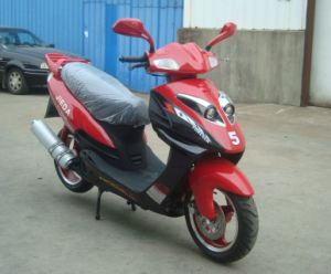 Eagle Gas Scooter (JD150T-9D)