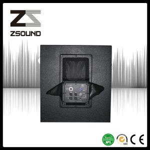 15inch PA Neodymium Bass Audio Speaker pictures & photos