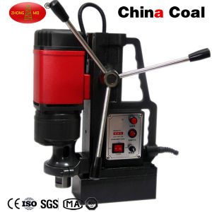 Portable Electric Magnetic Steel Plate Drill Machine pictures & photos