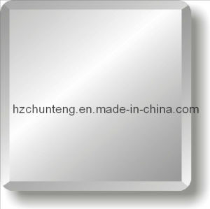 Beveled Silver Mirror (CT-22)