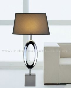 Modern Stand Bedside Table Lamp for Hotel pictures & photos
