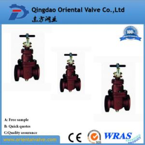 Professional Manufacturer, Nice Quality Ce, API, ISO, Dn65, Gate Valve pictures & photos