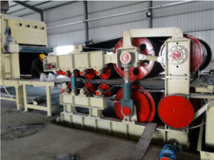 MDF Wood Flooring Production Line pictures & photos