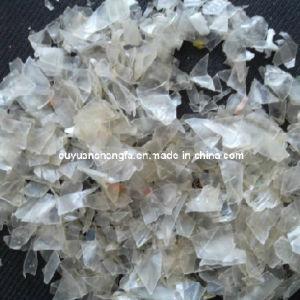 PVC Flakes/Scrap, Plastic PVC pictures & photos