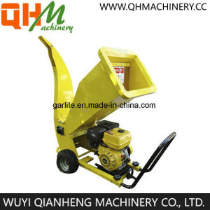 13HP Wood Chipper Mulcher Crusher pictures & photos