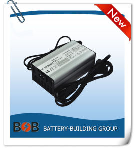 42V 2.5A Lithium Battery Charger pictures & photos