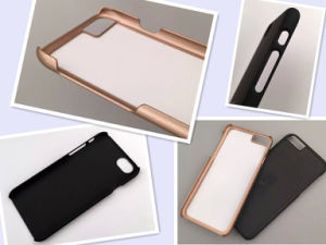China Wholesale Painting Leather Case for iPhone pictures & photos