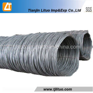 Good Quaility, Competitive Price, Black Iron Wire pictures & photos