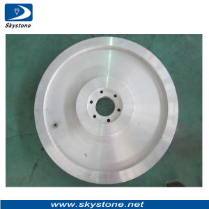 Diamond Pulleys Main Wheel for Wire Saw Machine pictures & photos
