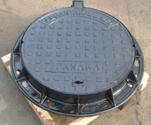 Manhole Cover, Well Lid, Inspection Well Caps, Manlid, Gully Cover, Wellshutter