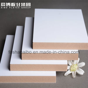 Waterproof 18mm WPC Foam Board for Cabinet Making pictures & photos