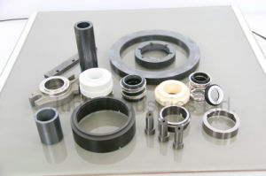 Ssic Seal Rings for Machinery with ISO 9001 pictures & photos