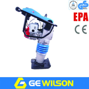 Gasoline Tamping Rammer with Clutch, Bellow Parts pictures & photos