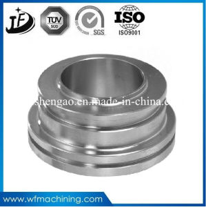 OEM Hot Die/Mold Forging Parts with Machining Service pictures & photos