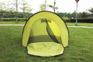 Beach Tent, Folding Tent, Done Tent, Automatic Pop up Tent, pictures & photos