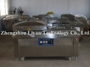 Ly-Dz-600/2s Automatic Vacuum Packing Machine pictures & photos