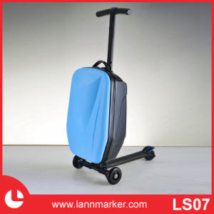 China New Luggage Scooter Bag pictures & photos