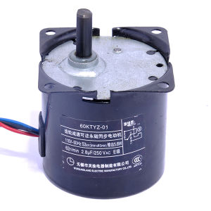 AC Micro Motor pictures & photos