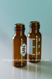 1.5ml Automatic Sampling Glass Bottle