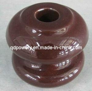 Porcelain Spool Model 1617 Insulator pictures & photos