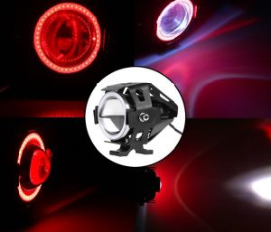 Hot Sale U7 LED Laser Motorcycle Headlight 30W pictures & photos