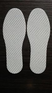Paper Making Health Hygiene Insoles pictures & photos