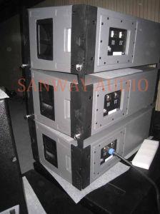 W8LC PRO Audio PA Line Array System, Line Array Speaker pictures & photos