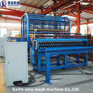 4-8mm Wire Mesh Welding Machine Production Line pictures & photos