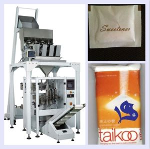 Automatic Vertical Sugar Packing Machine (CBIV-4230PM) pictures & photos