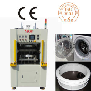 Washing Machine Balance Ring Hot Plate Welding Machine pictures & photos