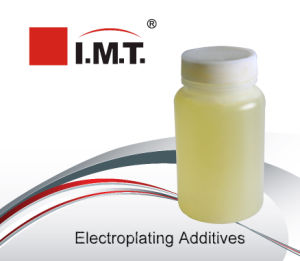 Environmental Cyanide-Free Alkaline Zinc Plating Additives