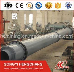 Widely Used Rotary Cylinder Fertilizer Dryer pictures & photos