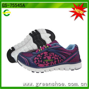 Newest Women Joggers Running Shoes pictures & photos