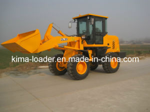 High Quality CE Multi-Function Farm Machinery (ZL20)
