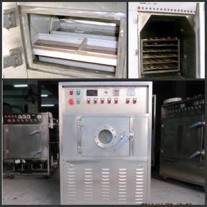 Factory Price Wood Dewatering Machine pictures & photos