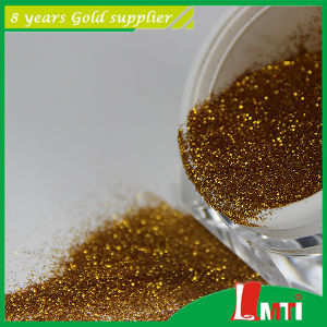 Ultra Fine Glitter Powder for Plastic Industry pictures & photos