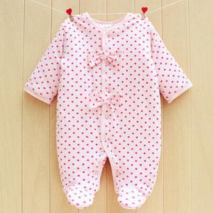 OEM Service Pink Brand Pretty Baby Girl Romper