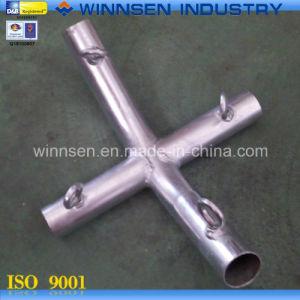 "1.315"" 4 Way Flexible Pipe Coupling (YS21092)"