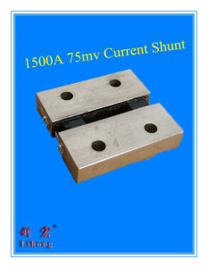 1500A 75mv Current Shunt, Shunt Resistor pictures & photos
