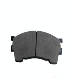 Ifob Semi-Metal Brake Pads for Toyota Land Cruiser Hdj80 04465-60020 pictures & photos