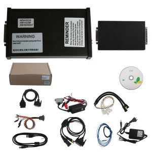 V2.30 Fw V4.036 Kess V2 Manager Tuning Kit Master Version with Unlimited Token with Reset Button pictures & photos
