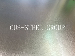 G550 Full Hard Zincalume Iron Sheets/Galvalume Aluzinc Steel Coil pictures & photos