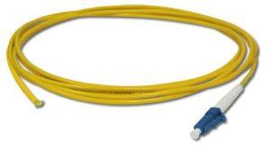 FTTH Fiber Optic Pigtail LC-PC Sm 2.0mm